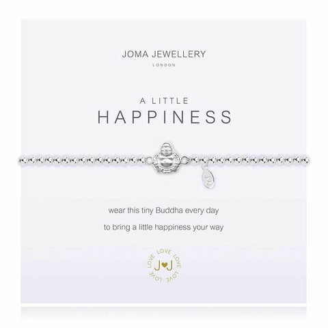 A Little Happiness Bracelet - insideout-home