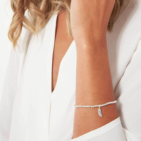 A Little Free Spirit Bracelet - insideout-home