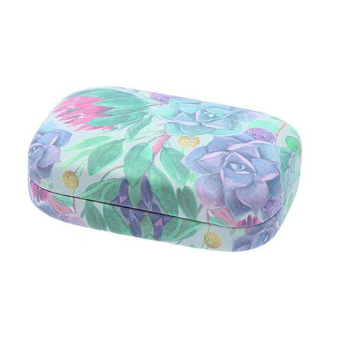 Desert Blooms Mini Travel Case - insideout-home