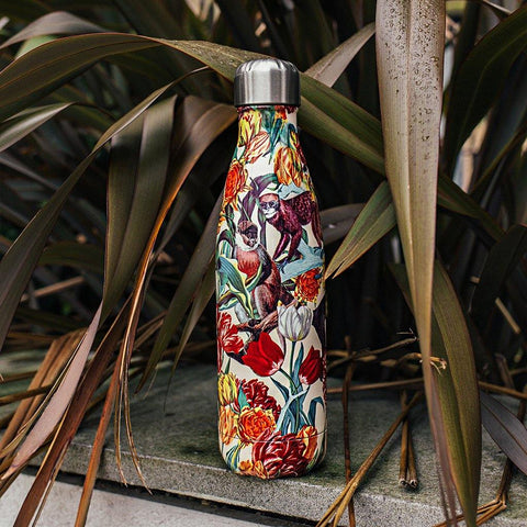 Chilly's Bottle Tropical Monkey 500ml - insideout-home