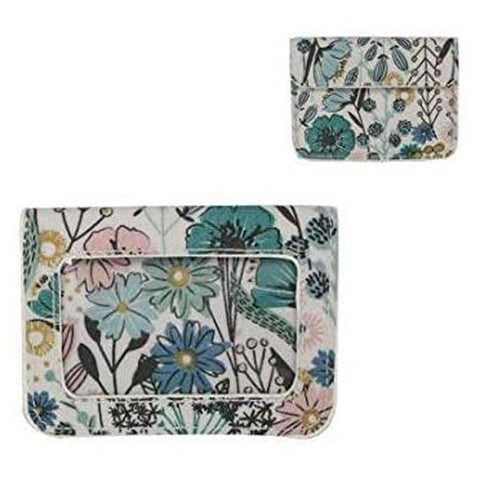 Meadow Flowers Card Holder - insideout-home