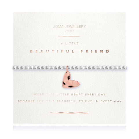 A Little Beautiful Friend Bracelet - insideout-home