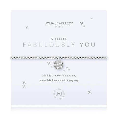 A Little Fabulously You Bracelet - insideout-home