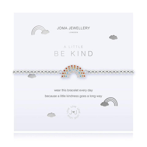 A Little Be Kind Bracelet - insideout-home