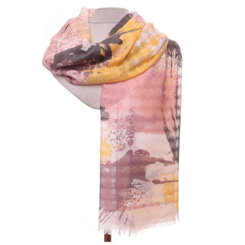 Franni Scarf - insideout-home
