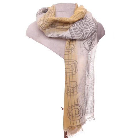 Ffion Scarf - insideout-home