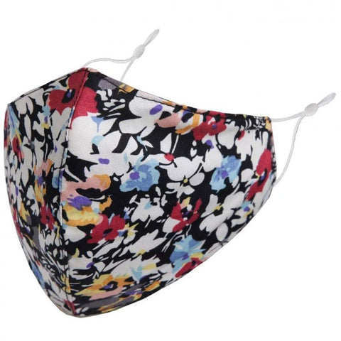 Face Mask Multi Floral - insideout-home