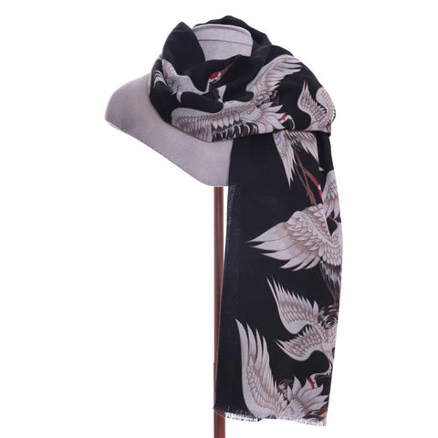Crane Scarf - insideout-home