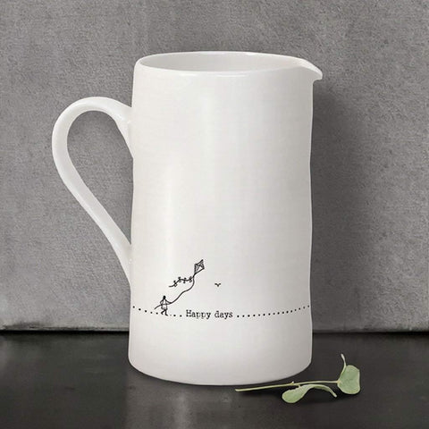 happy days large jug - insideout-home