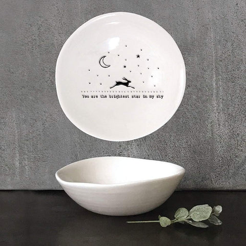 Brightest Star Wobbly Bowl - insideout-home