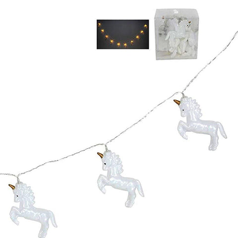 Unicorn Battery Lights - insideout-home