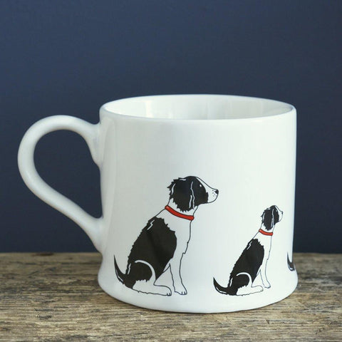 Springer Spaniel Dog Mug - insideout-home