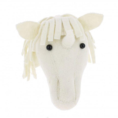 Baby Unicorn Wall Hanging - insideout-home