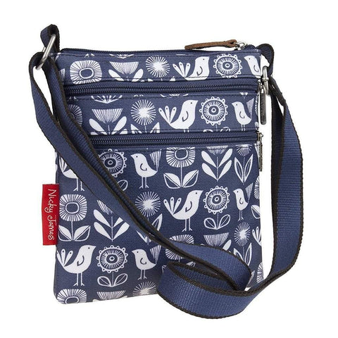 Mini Cross Body Paper Flowers - insideout-home