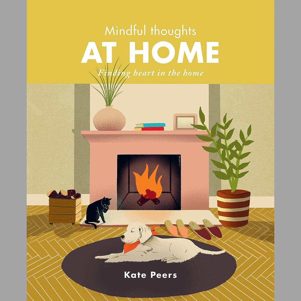 Mindful Thoughts At Home by  Insideout