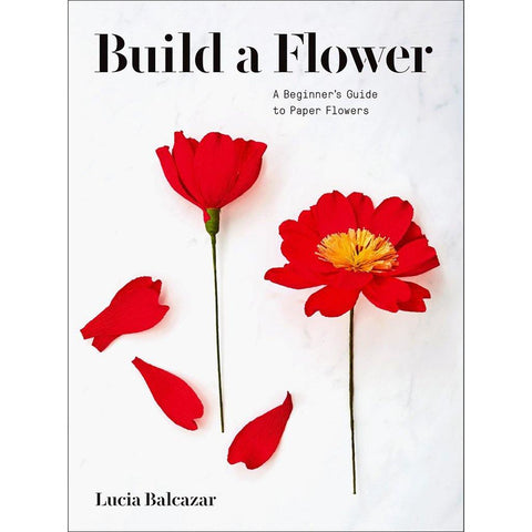 Build A Flower Book - insideout-home