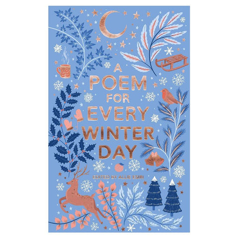A Poem For Every Winter Day - insideout-home
