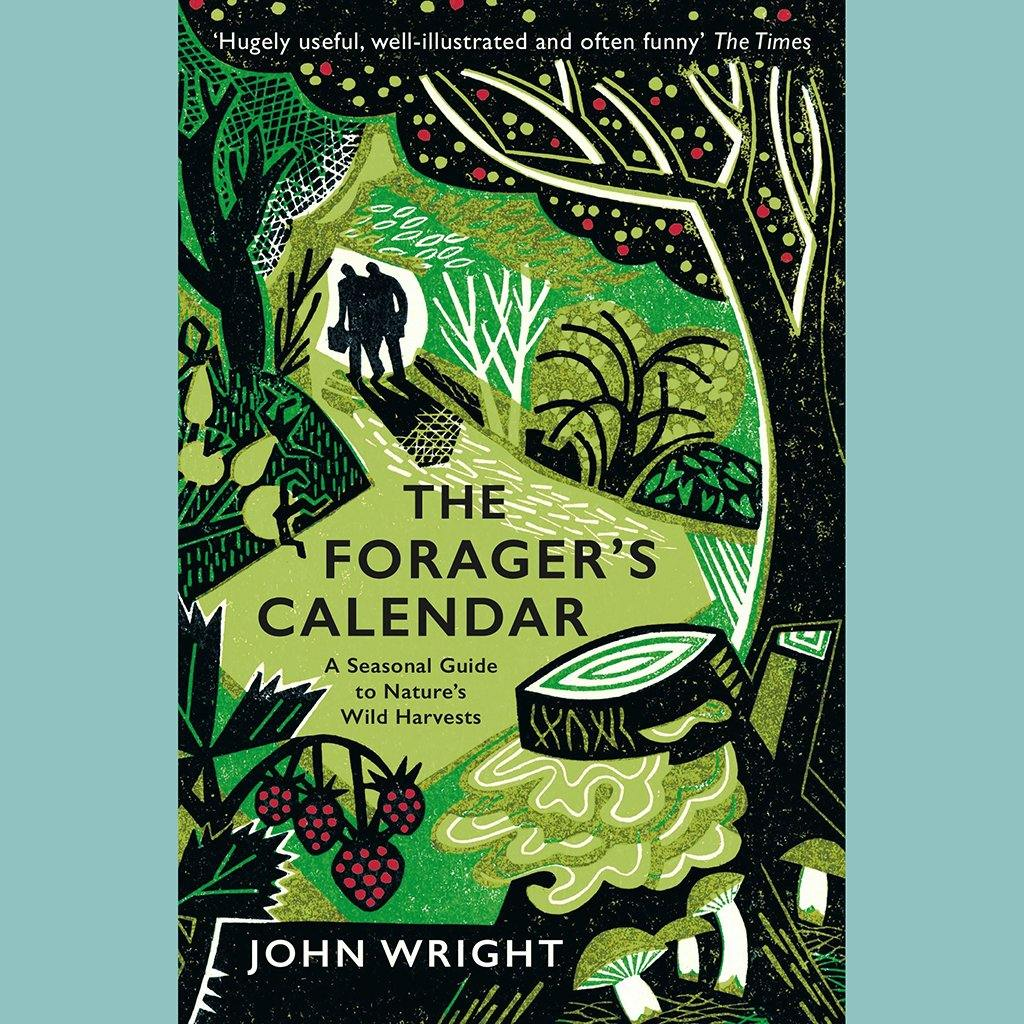 Foragers Calendar by  Insideout