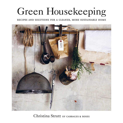 Green Housekeeping - insideout-home