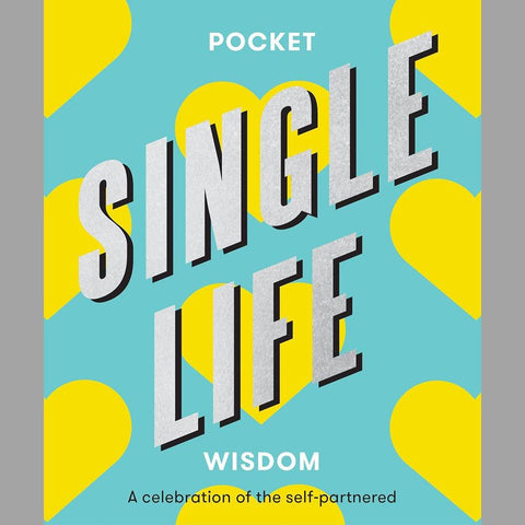 Pocket Single Life Wisdom - insideout-home