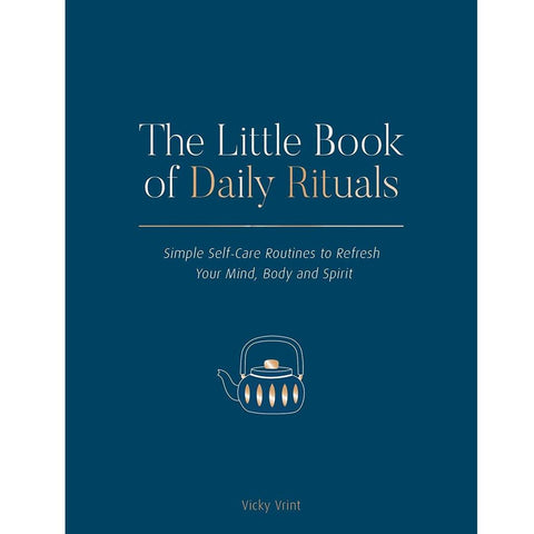 The Little Book Of Daily Rituals - insideout-home