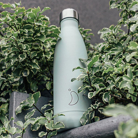 Chilly's Bottle Blush Green 500ml - insideout-home