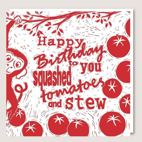 ACUW03 Squashed Tomatoes And Stew Card - insideout-home