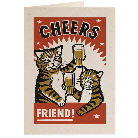 Cheers Card - insideout-home