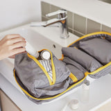 Multi Washbag Grey - insideout-home