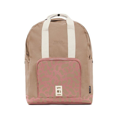 Capsule Multipink Backpack