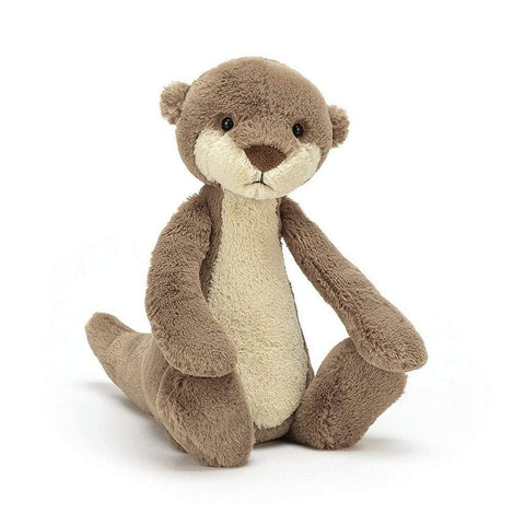 Bashful Otter Medium - insideout-home
