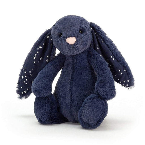 Bashfull Stardust Bunny Small insideout-home.myshopify.com