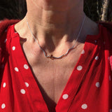 Bee In A Tree Necklace - insideout-home