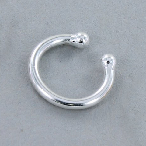 Sterling Silver Honor Ear Cuff - insideout-home