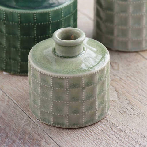 Sorrento Bottle Sage Small - insideout-home