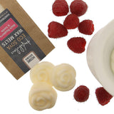 Black Raspberry & Vanilla Eco Soya Wax Melts Pack - insideout-home
