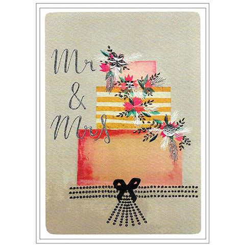 Mr & Mrs Card - insideout-home