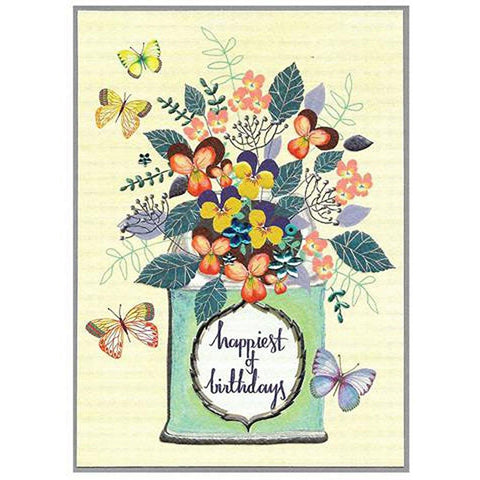 Happiest Of Birthdays Card - insideout-home