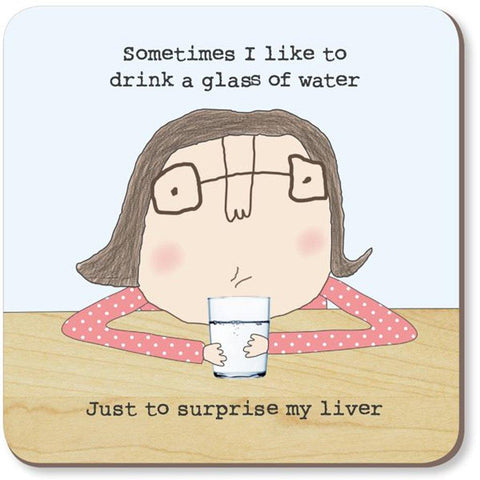 Surprise Liver Coaster - insideout-home