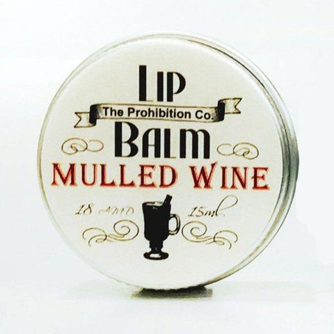 Mulled Wine Lip Balm - insideout-home