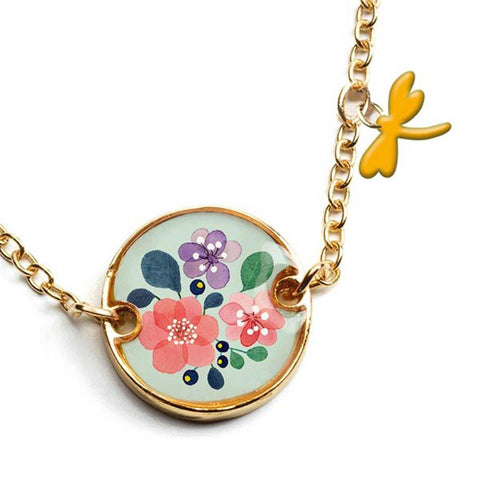 Flowers Lovely Bracelet - insideout-home
