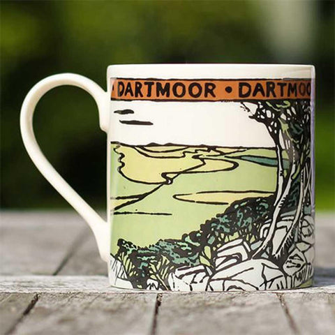 Dartmeet Mug - insideout-home
