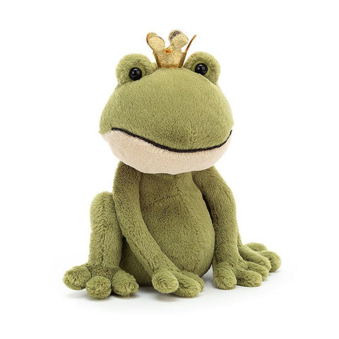 Felipe Frog Prince Medium - insideout-home