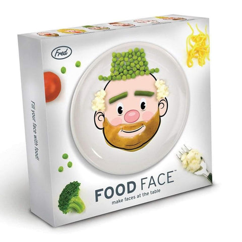 Food Face - insideout-home