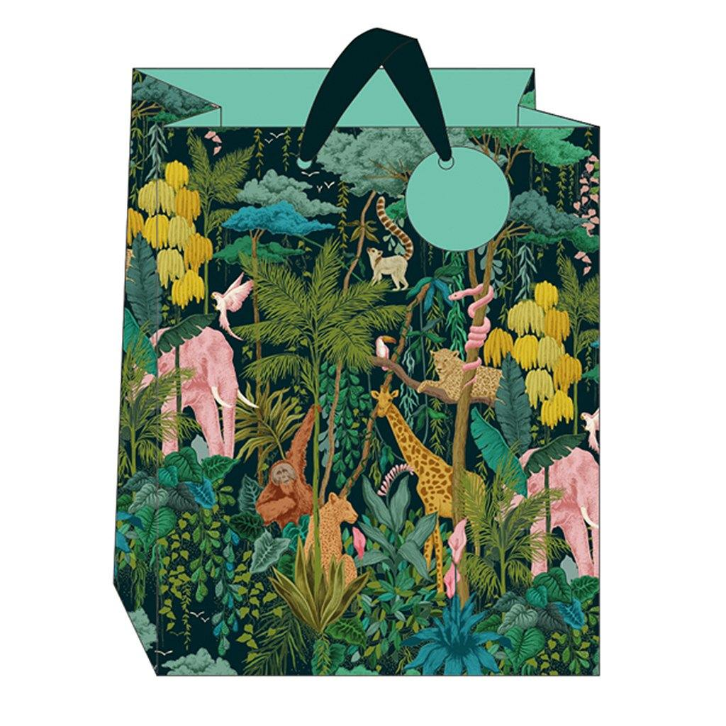 Safari Large Gift Bag, Gift Bags by Insideout