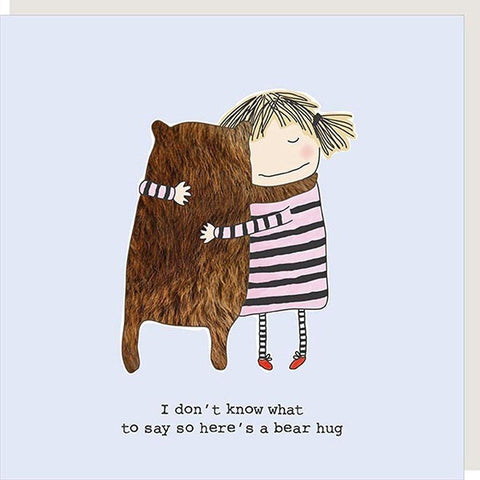Bear Hug Card - insideout-home