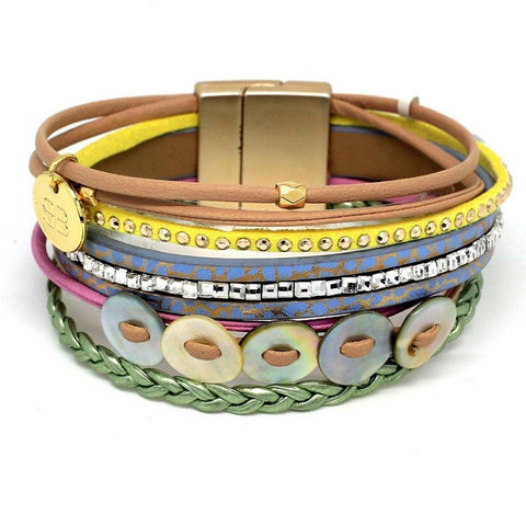 Gopher Bracelet - insideout-home