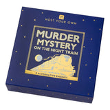 Murder Mystery on the Train - insideout-home