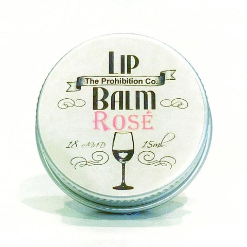 Rose Lip Balm - insideout-home
