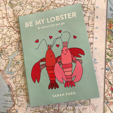 Be My Lobster insideout-home.myshopify.com